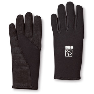 SSG Mane Event Winter Riding Gloves