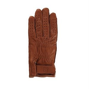 SSG Pro Show Deerskin Riding Gloves