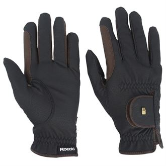 Roeckl« Chester Riding Gloves