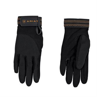 Ariat® Tek Grip? Riding Gloves