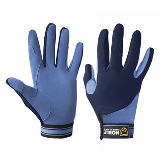 NOBLE EQUINE SUMMER GLOVES