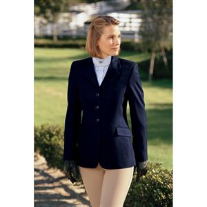 Grand Prix Classic Coat