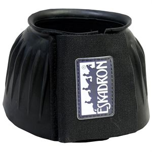 Eskadron® Hook-and-Loop Bell Boots
