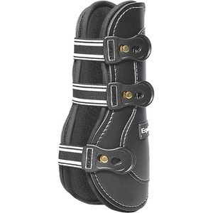 EquiFit EXP2 Button Closure Open Front Horse Boots