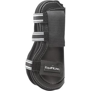 EquiFit T-Boot EXP2 Velcro® Open Front Horse Boots
