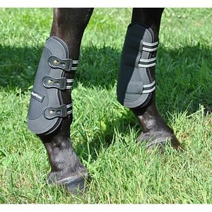 EquiFit T-Boot Original Button Open-Front Horse Boots