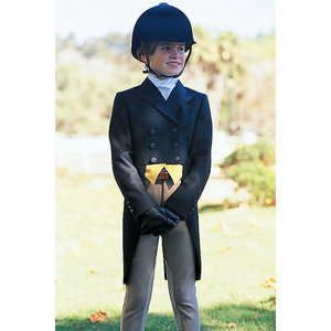 Childrens Grand Prix Hunter Shadbelly