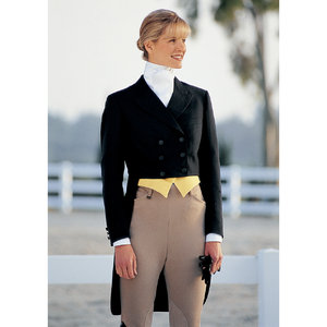Ladies Grand Prix Hunter Shadbelly