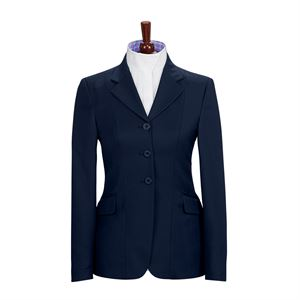 The Elite Ladies Show Coat in More Colors