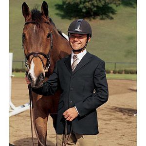 The Elite Mens Show Coat