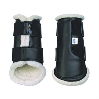 VALENA BOOT- FRONT
