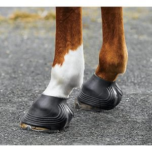 A CAVALLO NO TURN BELL BOOT