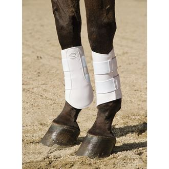Dover Pro Sport Horse Boots with Neoprene Lining