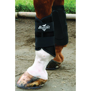 Professionals Choice VenTECH Ballistic Brushing Boots