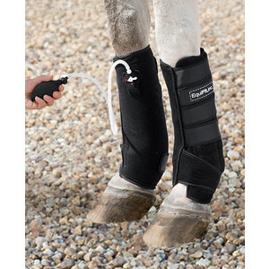 EQUIFIT ICE COMPRESSION BOOTS