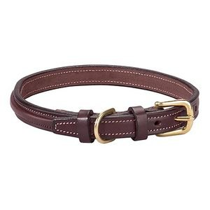 RAISED DOG COLLAR