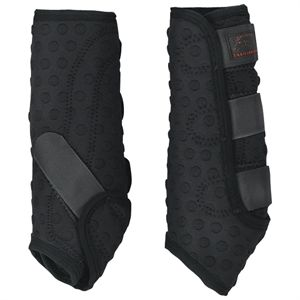 Equilibrium Stretch and Flex Training Leg Wraps