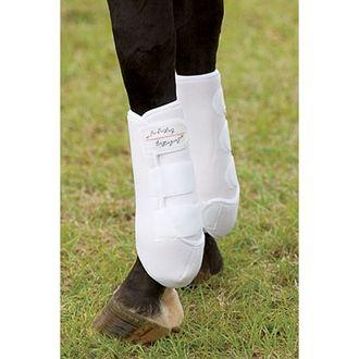 Eskadron® Pro Dressage Front Horse Boots