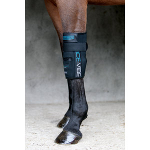 ICE VIBE KNEE BOOT