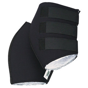 FLEECE/NEOPRENE HOCK WRAP-PAIR