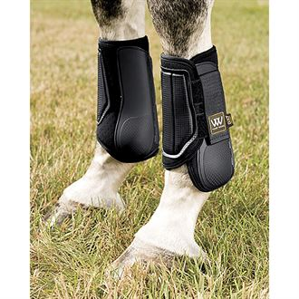 WOOF SMART EVENT FRONT BOOT