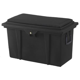 SportoteÖ Tack Trunk With Padded Seat