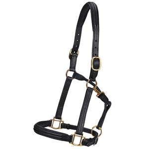 VESPUCCI DOUBLE RAISED HALTER