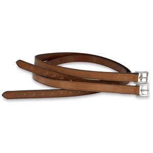 TAD COFFIN STIRRUP LEATHERS