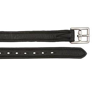 Passier Lined Dressage Stirrup Leathers