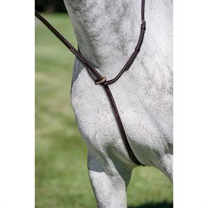 ARAMAS FANCY RAISED MARTINGALE