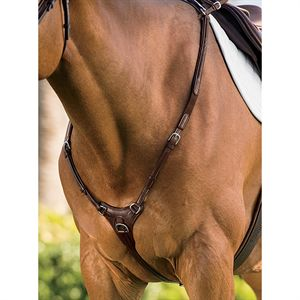 PJ JUMPER BREASTPLATE