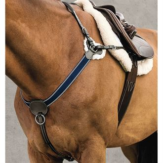 CROWN 3 POINT BREASTCOLLAR