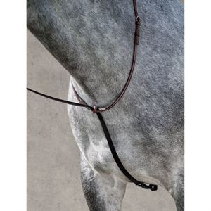 SHOWMARK STANDING MARTINGALE
