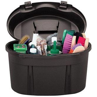 Ascot II Grooming Box