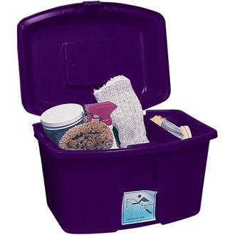 Ascot I Grooming Box