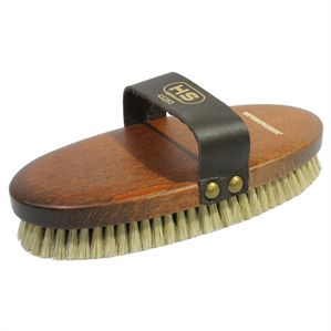 Herm Sprenger Medium Bristle Brush