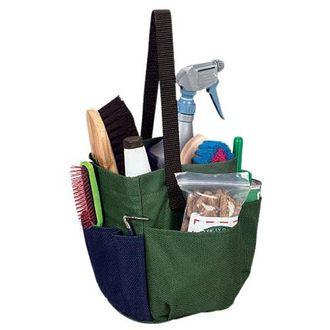 Grooming Tote Bag