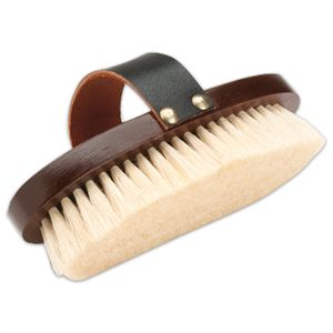 Goat Hair Soft Brush