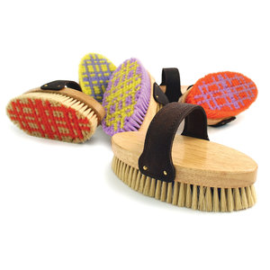 PONY EXPRESS BODY BRUSH