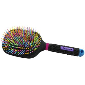 PLASTIC 9 MANE AND TAIL COMB