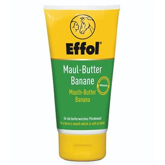 EFFOL MOUTH BUTTER 150ML TUBE