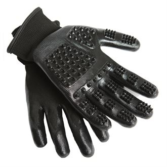 HANDS ON GLOVES