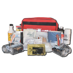 Small Barn EquiMedic First Aid Kit