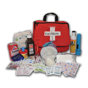 Economy EquiMedic First Aid Kit