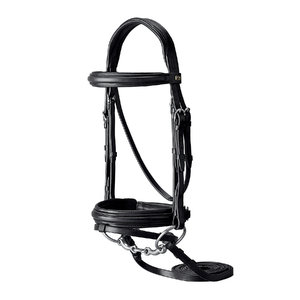 PDS DRESSAGE BRIDLE