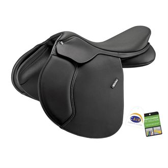 Wintec 500 Close Contact Saddle with CAIR«
