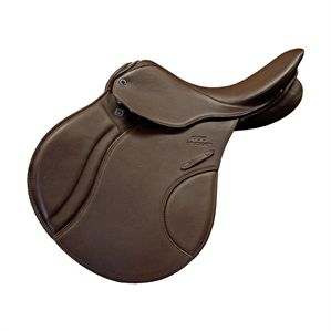 Test Ride - Stubben Roxane S Event Saddle