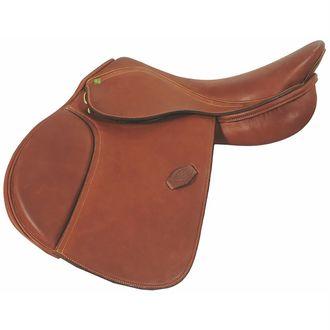Childrens Henri de Rivel Pony Saddle