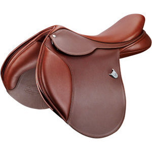 Test Ride - Bates Close Contact, Regular Flap, Dark Brown