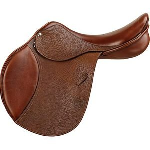 Pessoa A/O AMS® XCH Saddle in Buffalo Leather